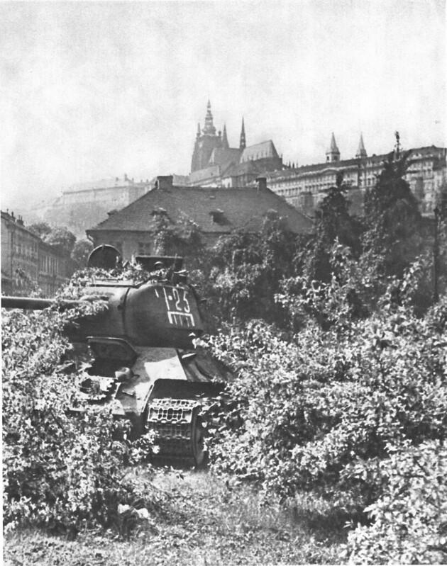Tank T-34 (97)