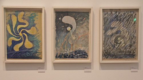 Hilma af Klint: A Pioneer of Abstraction V | by hansn (5+ Million Views)
