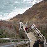Stairway to Ocean