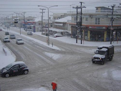 snowy 2006 intersection veria