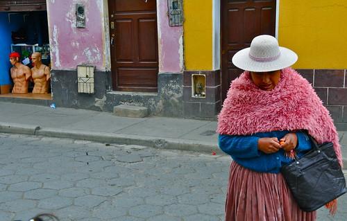 Bolivia-Potosi'