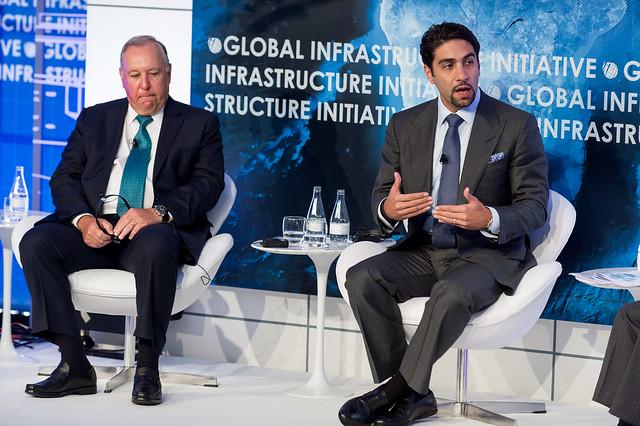 McKinsey Global Infrastructure - Rio de Janeiro