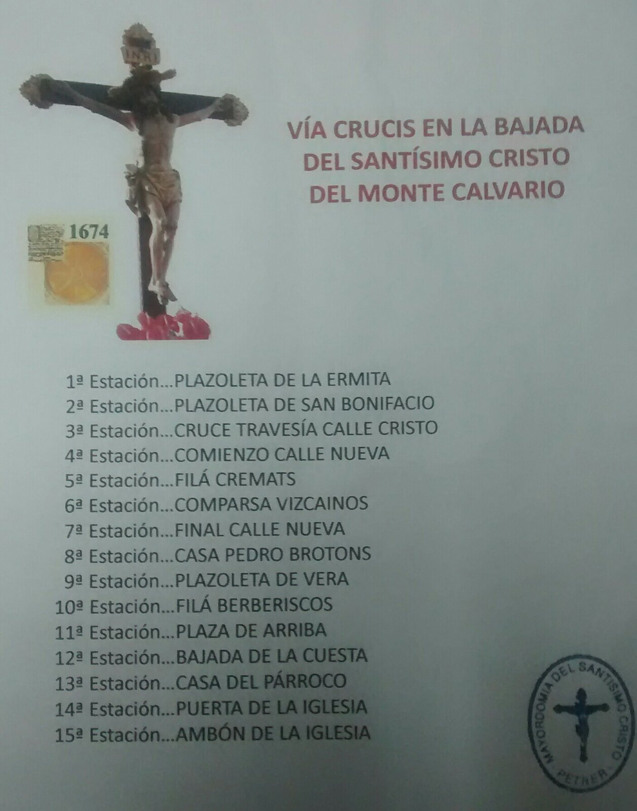 (2015-06-26) - Eucaristía de bajada - José Vicente Romero Ripoll (01)
