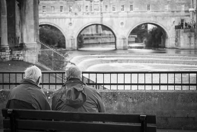 Weir Watchers