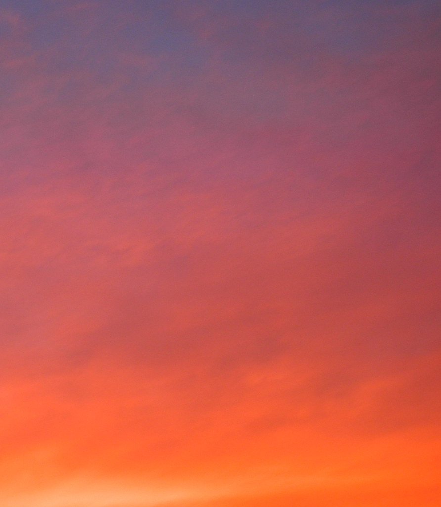 Sunset Gradient M Flickr