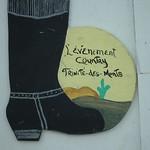 Événement Country Western de La Trinité-des-Monts