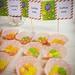 "Jellybeans ""Truffula seeds"""