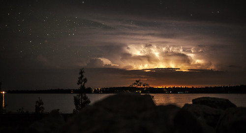 A Sound of Thunder | by Ben Roffelsen Photography