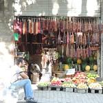 12-Tbilisi. Tienda Ti?pica