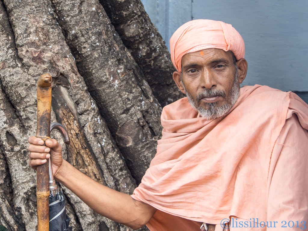 New Old Wise Men Sure Look Lot Like Old >> A Wise Old Vieux Sage Gwalior India This Wise Old Hea Flickr