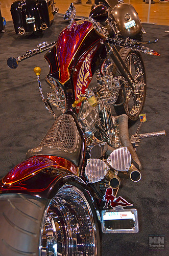Chopper and Custom bike showcase3 | by MNTravelog