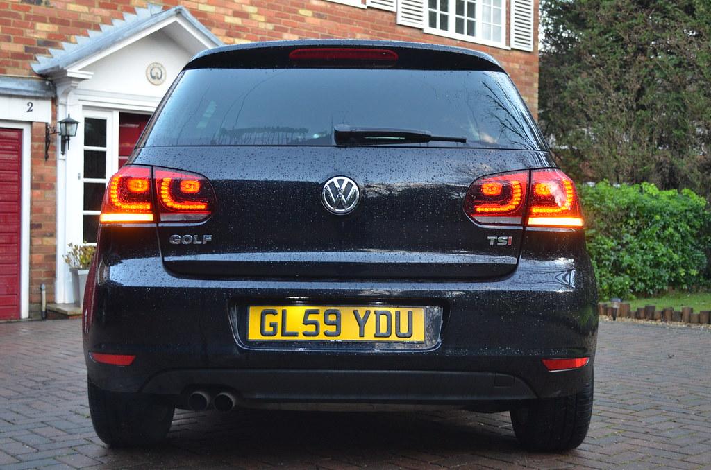 Volkswagen Golf MK6 1 4tsi SE, GL59 YDU | Volkswagen Golf MK… | Flickr