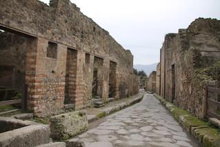 Pompeii | by RachelC