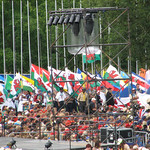 21st World Scout Jamboree Opening Ceremony