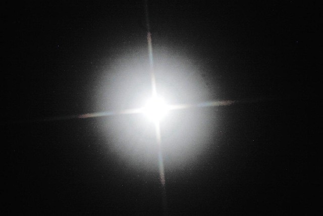 Morning Star(Venus)Image Two