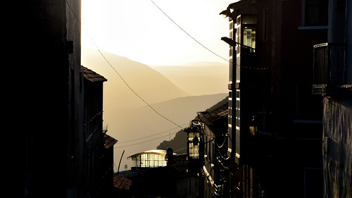 potosi bolivia sunset atardecer ciudad city