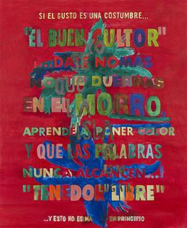 MIAU MIAU   Imágenes de difusión   arteBA Focus / Distrito de las Artes   by ARTEBA 2019 › ABRIL 11-14
