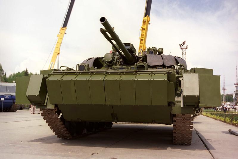 BMP-3 (3)