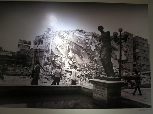 Aftermath of the 1985 Earthquake | by A30_Tsitika