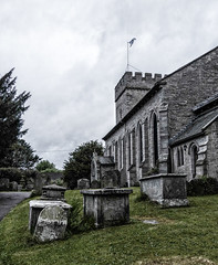 St. Mary's, Hay on Wye-13