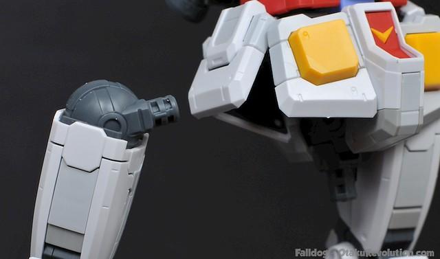 MG RX-78-2 Gundam Ver 3 31
