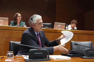 Comisión de Política Territorial e Interior 02 | by Cortes de Aragón