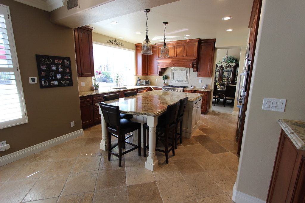 66 Dove Canyon Kitchen Remodel Aplus Interior Design Remodeling Flickr