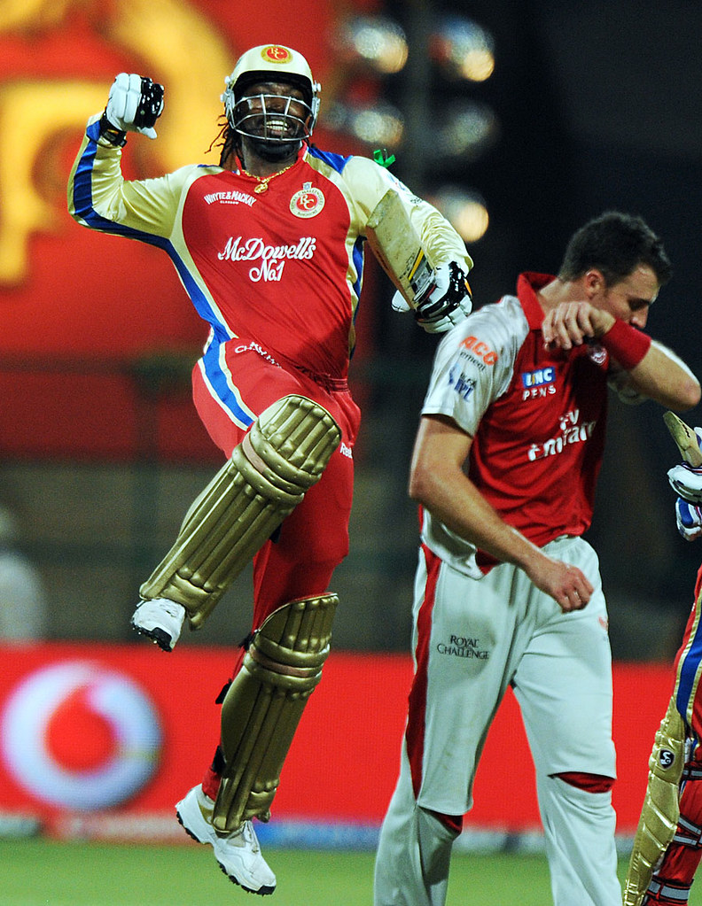 How To Bet On The IPL