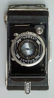 Kodak Six-20 Model C   by TAZMPictures