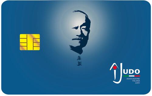 Membership card Proposal. AIJ