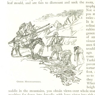 "British Library digitised image from page 142 of ""Greek Pictures, drawn with pen and pencil"" 