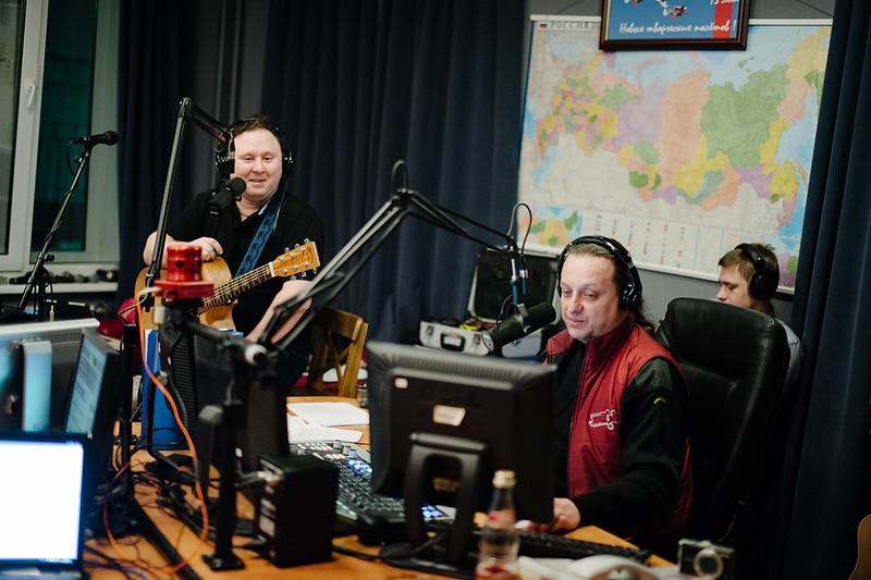 2013.12.10 - Наше Радио - 15