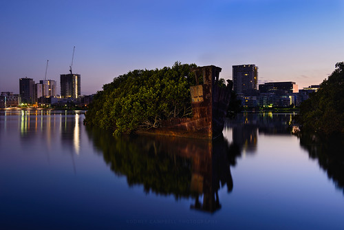 longexposure sky lightpainting reflection water sunrise twilight australia newsouthwales homebush wentworthpoint ssayrfield