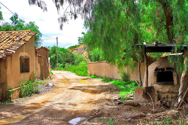 Cachimayo