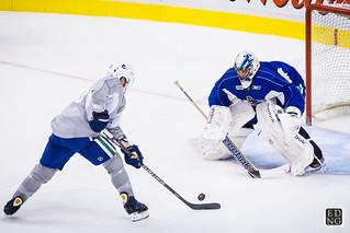 Vancouver Canucks #Luongo #Canucks #icehockey #hockey #Vancouver #NHL