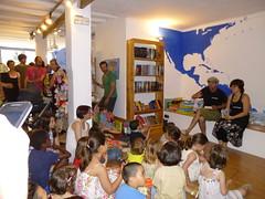 Llibreria la caixa d'eines (Barcelona))