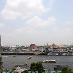 Bangkok, viajefilos en Ratanakosin 49