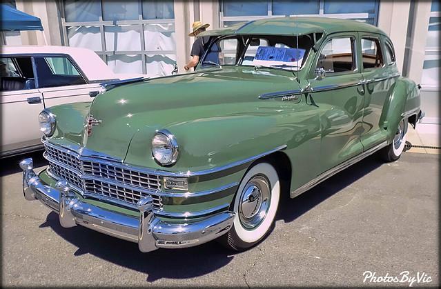 '48 Chrysler