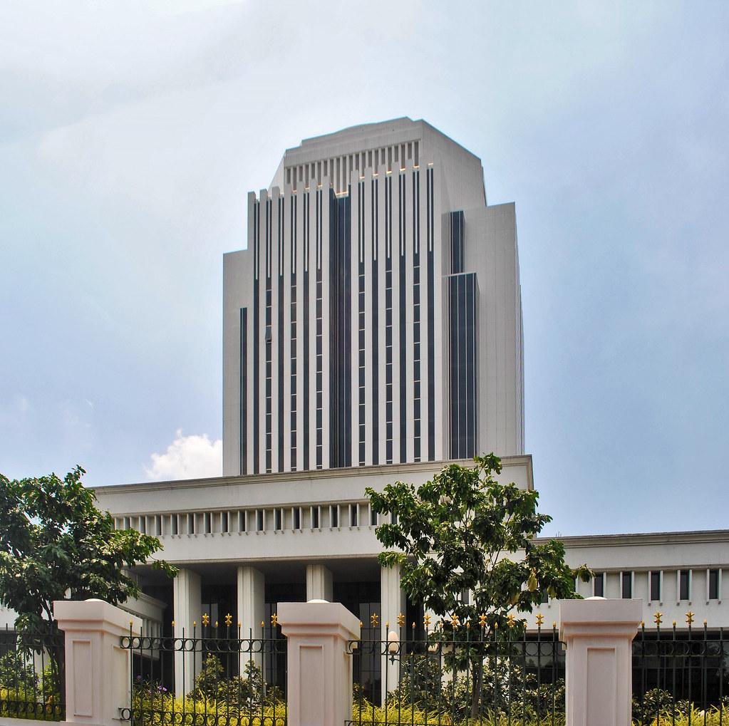 Mahkamah Agung RI