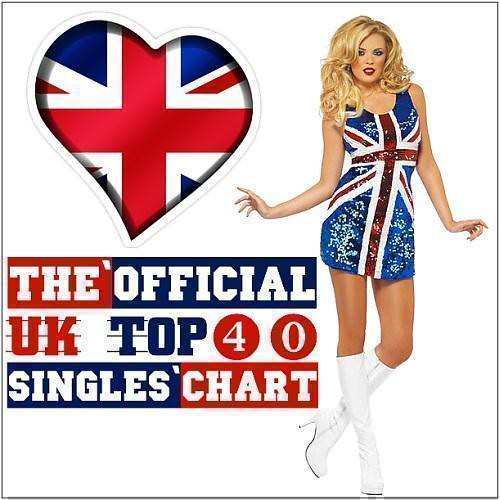 The Official UK Top 40 Singles Chart 25 November(2016) Ful