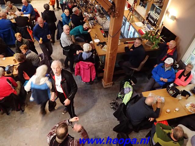 2016-11-09  Gooimeer tocht   25 KM   (117)