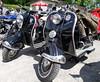 1956-60 NSU Prima D