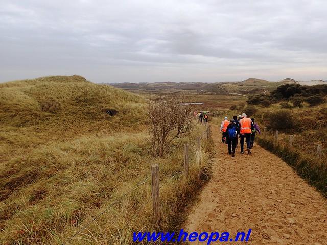 2016-11-23            Bloemendaal       26 Km   (157)