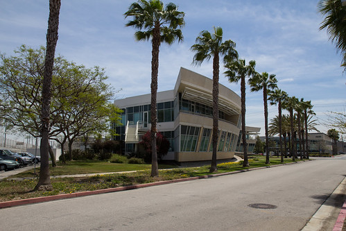 CSI Miami Crime Lab   by Atomic Taco