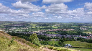 View from Holcombe Hill | by Matthew_Hartley
