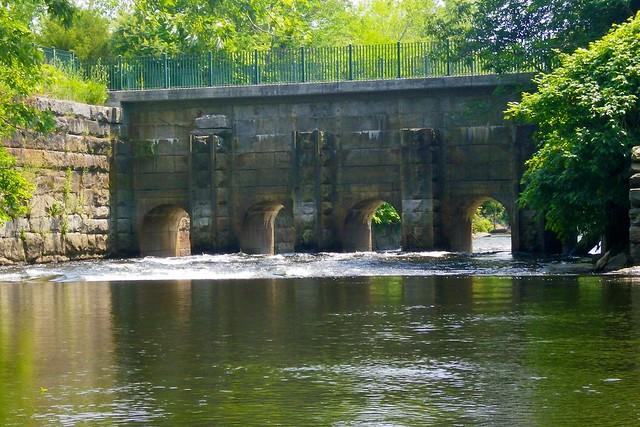Pratt Dam