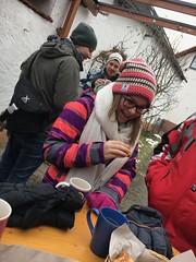 Winterwanderung 2016