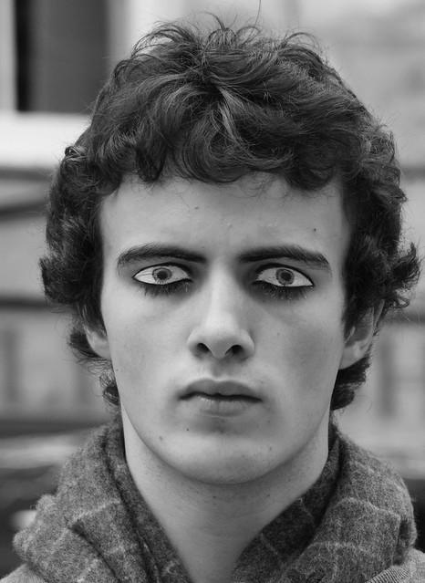 Edinburgh Fringe 2013: The Picture of Dorian Gray