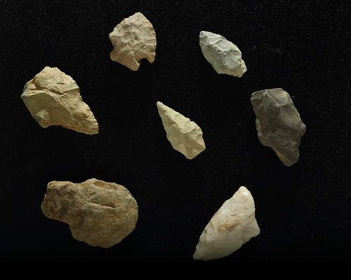 Stone Tools   by Don McCullough