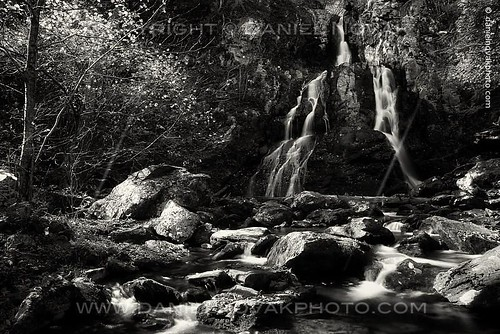 park blackandwhite bw outdoors photography virginia waterfall nationalpark unitedstates hike falls trail va shenandoah skylinedrive southriver southriverfalls stanardsville